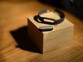 Скачать фотографию  Браслет Xiaomi Mi Band, Оригинальный в пленке, 32863186 в Краснодаре