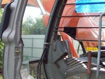 Смотреть изображение  Продаю экскаватор hitachi zx-120 33010680 в Краснодаре