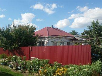 Просмотреть фото Продажа домов Продается дом 63,5 кв, м, в станице Челбасской, Каневского района 33076031 в Краснодаре