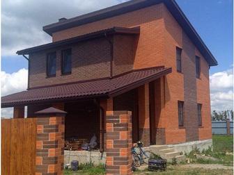 Уникальное фото Продажа квартир Дом в Старокорсунской 145 м2 на 7 сотках, 33412239 в Краснодаре