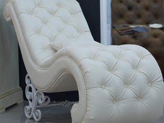 Уникальное фото Мягкая мебель кресло-шезлонг 33664481 в Краснодаре