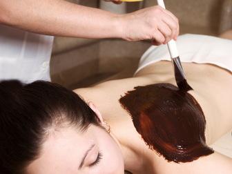 Свежее foto Массаж массаж шоколадное обертывание 33860959 в Краснодаре