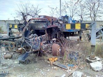 Новое фотографию Грузовые автомобили Мост бетононасоса Iveco 33946010 в Краснодаре
