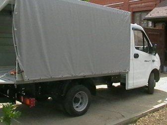 Смотреть foto Продажа авто с пробегом Газель некст без пробега не обычной комплектации 33947044 в Краснодаре