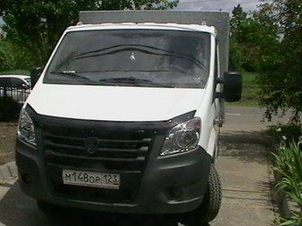 Просмотреть фотографию Продажа авто с пробегом Газель некст без пробега не обычной комплектации 33947044 в Краснодаре