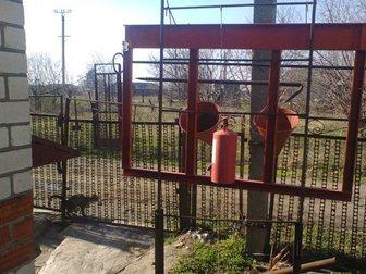 Смотреть фото Продажа домов Дом в Тимашевске 34038127 в Краснодаре