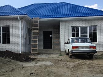 Скачать бесплатно foto Продажа домов Продаётся дом 34389377 в Краснодаре