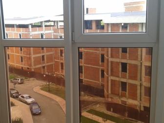 Свежее foto Двери, окна, балконы Тонирование стекол зданий 34648800 в Краснодаре