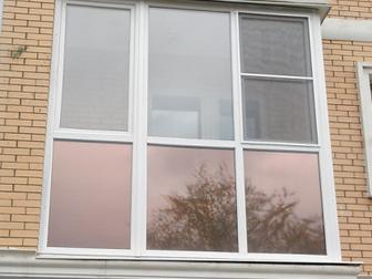 Новое фото Двери, окна, балконы Тонирование стекол зданий 34648800 в Краснодаре