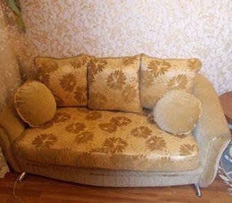 Фотография в   два дивана 180см и 150см и кресло, практически в Горячем Ключе 17500