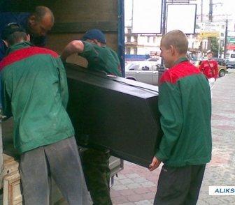 Фото в   Опытные грузчики. Сборка-разборка мебели. в Краснодаре 250