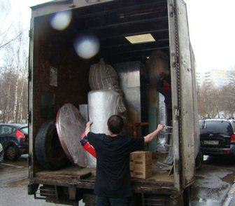 Фотография в   перевезем вашу мебель спустим и поднимем в Краснодаре 200