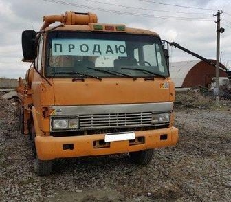 Фото в Авто Спецтехника Продаю автобетононасос в хорошем состоянии, в Краснодаре 900000