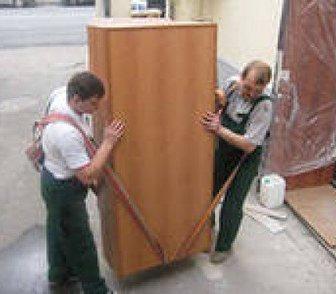 Изображение в   перевезем вашу мебель поднимем на этаж в Краснодаре 0