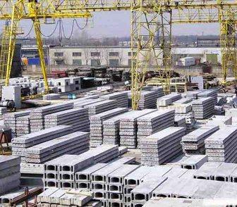 Фото в Строительство и ремонт Строительные материалы Железобетонные изделия от производителя для в Краснодаре 0