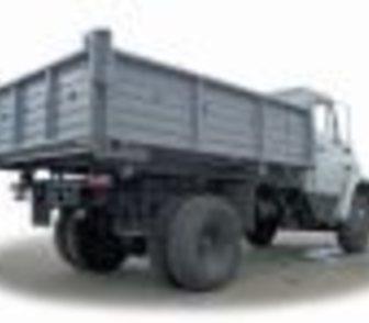Изображение в Строительство и ремонт Строительные материалы Вывезем строительный и бытовой мусора на в Краснодаре 0