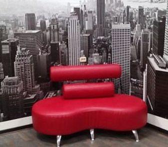 Фото в Мебель и интерьер Мягкая мебель новый. 156х86. высота посадочного места 45 в Краснодаре 11200