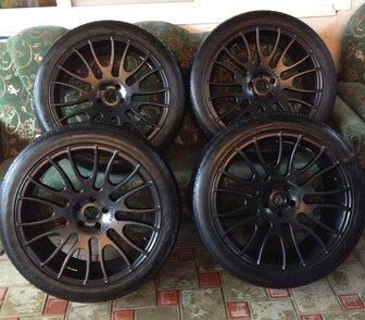 Изображение в Авто Колесные диски были куплены за 360 тыс. руб. для Range Rover в Краснодаре 120000