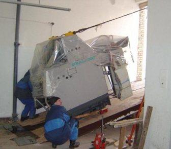 Фотография в Услуги компаний и частных лиц Грузчики Если вам необходимо перевезти оборудование, в Краснодаре 0