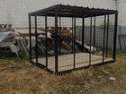 Скачать бесплатно foto Строительные материалы Вольеры для собак 33530173 в Красногорске