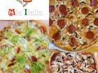Фотография в Развлечения и досуг Пиццерии, фастфуд Пиццерия Мия Италия, доставка итальянской в Красногорске 400