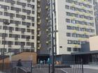 Квартира свободной планировки в монолитно-кирпичном доме ком