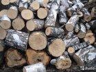 Бесплатно березовые дрова