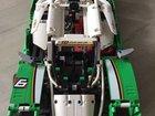 Lego 42039, 75043