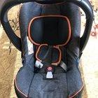 Детское кресло Britax Romer Baby-Safe Plus II SHR