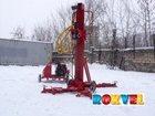Скачать бесплатно foto Буровая установка Малогабаритное бурение на воду 33124324 в Красноярске