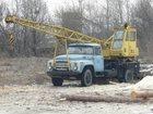 Скачать бесплатно фото Автокран Продам автокран КС 2561К 33232055 в Красноярске