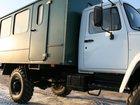 Фото в Авто Грузовые автомобили Специальный вахтовый автобус на базе ГАЗ в Красноярске 1600000