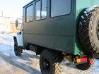 Просмотреть фотографию Грузовые автомобили Вахтовый автобус 15 мест на базе газ 34367036 в Красноярске