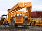 Смотреть изображение Трактор Сваебойная установка СП от завода ЧЗПТ 34469297 в Красноярске
