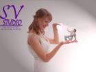 Изображение в Услуги компаний и частных лиц Помощь по дому Фотографирую свадьбы, профессионально, большой в Красноярске 10000