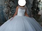 Скачать изображение Свадебные платья Продам шикарное свадебное платье 34519664 в Красноярске