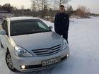 Свежее изображение Аренда и прокат авто Сдам автомобиль в аренду Toyota Allion 2005г 34541646 в Красноярске
