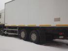 Свежее фотографию Изотермический фургон Продам изотермический фургон маз-купава 673100 34648071 в Красноярске