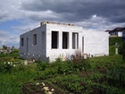 Фото в Строительство и ремонт Строительство домов Строительство коттеджей из газобетона, пеноблока, в Красноярске 1000