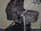 Скачать изображение Детские коляски Коляска 2 В 1 GB D613R 34854736 в Красноярске