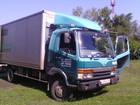 Изображение в Авто Транспорт, грузоперевозки перевозка грузов по городу а так же за его в Красноярске 600