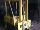 Скачать foto Вилочный погрузчик Погрузчик вилочный Balkancar 1,5 34863940 в Красноярске