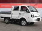 Свежее изображение Грузовые автомобили KIA Bongo III 2013г, 4x4 с тентом 35014277 в Красноярске