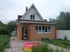 Фото в Недвижимость Продажа домов Продам очень тёплый и уютный дом в городской в Красноярске 6000000
