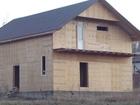 Фото в Недвижимость Земельные участки Продам каркасный дом в деревне Бугачёво, в Красноярске 2200000