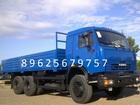 Скачать изображение Грузовые автомобили КАМАЗ 53215 бортовой 35301109 в Красноярске