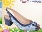 Свежее foto  большая женская обувь 41-44 35430385 в Красноярске
