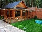 Увидеть foto Аренда коттеджей посуточно Сдам по суточно 35559324 в Красноярске