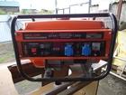 Увидеть фото  продам бензиновый генератор 35659373 в Красноярске