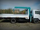Скачать бесплатно фото  Воровайка 3 тонны 35823404 в Красноярске
